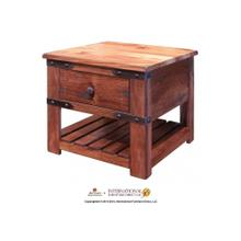 See Details - End Table w/1 Drawer