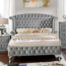See Details - Queen-Size Alzir Bed