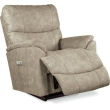 Trouper Power Rocking Recliner