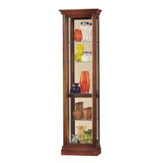 Howard Miller Gregory Curio Cabinet 680245