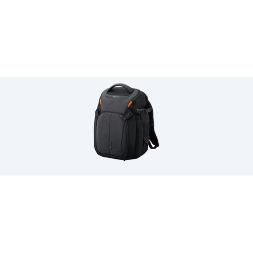 Pro-style Camera Backpack