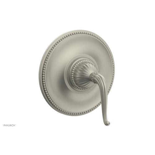 GEORGIAN & BARCELONA Pressure Balance Shower Plate & Handle Trim PB3141TO - Burnished Nickel