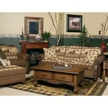 Pine Creek Loveseat
