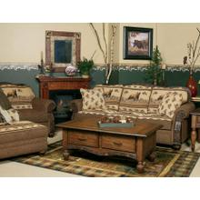 Pine Creek Sofa