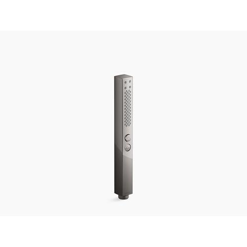 Vibrant Titanium 1.75 Gpm Multifunction Handshower