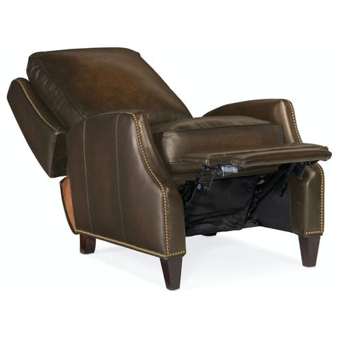 Living Room Kerley Manual Push Back Recliner