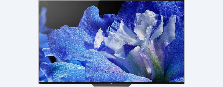 SonyA8f  Oled  4k Ultra Hd  High Dynamic Range (Hdr)  Smart Tv (Android Tv)