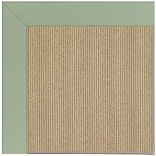 "Creative Concepts-Sisal Canvas Celadon - Rectangle - 24"" x 36"""