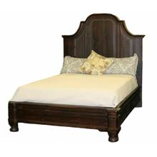 See Details - Roasted Coffee Marla Queen Bed