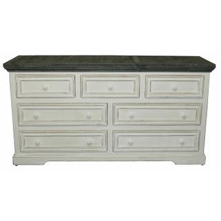 See Details - Ww/123a Oasis 7 Drawer Dresser