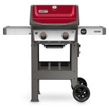 See Details - Spirit II E-210 Gas Grill Red LP