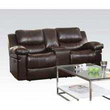 View Product - Motion Loveseat W/console