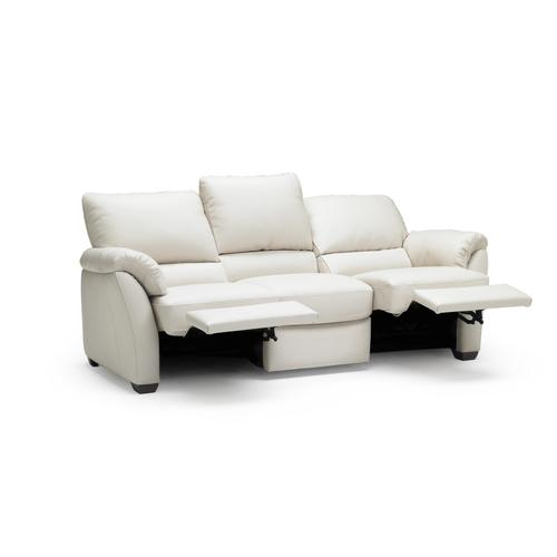 Natuzzi Editions B693 Motion Sofa