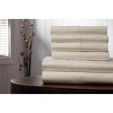 T400 Sheet Sets White - Queen