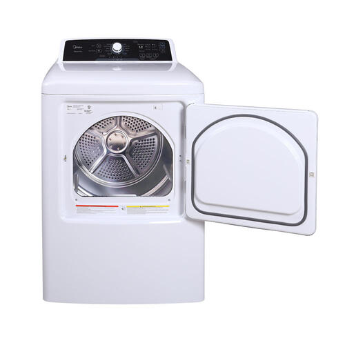 6.7 Cu. Ft. Electric Dryer
