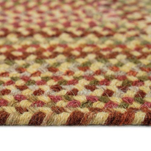 """Capel Rugs - Homecoming Wheatfield - Oval - 11'4"""" x 14'4"""""""
