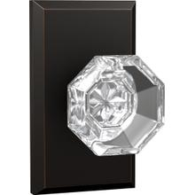 See Details - 925G-1 in Crystal & Oil Rubbed Bronze