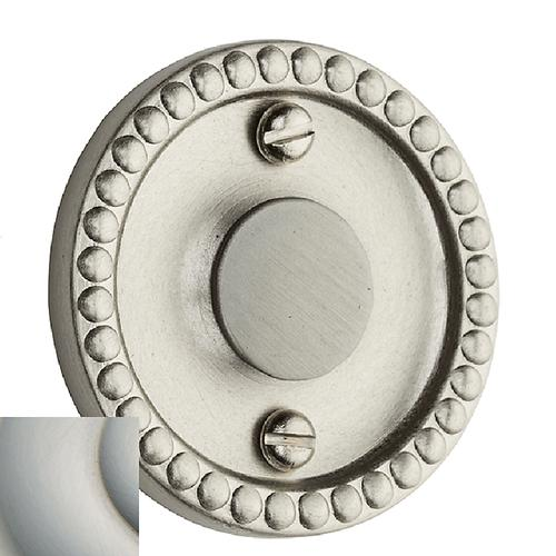 Satin Nickel with Lifetime Finish 0405 Emergency Release Trim