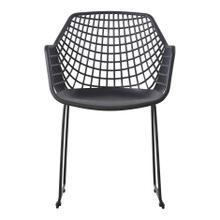 See Details - Honolulu Chair Black-m2