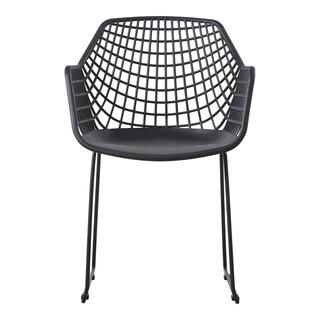 Honolulu Chair Black-m2