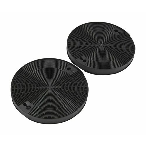 KitchenAid - Range Hood Replacement Charcoal Filter, 2-Pack - Other