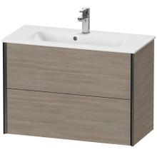 View Product - Vanity Unit Wall-mounted Compact, Pine Silver (decor)