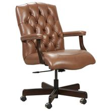 See Details - Stanford Office Swivel Chair