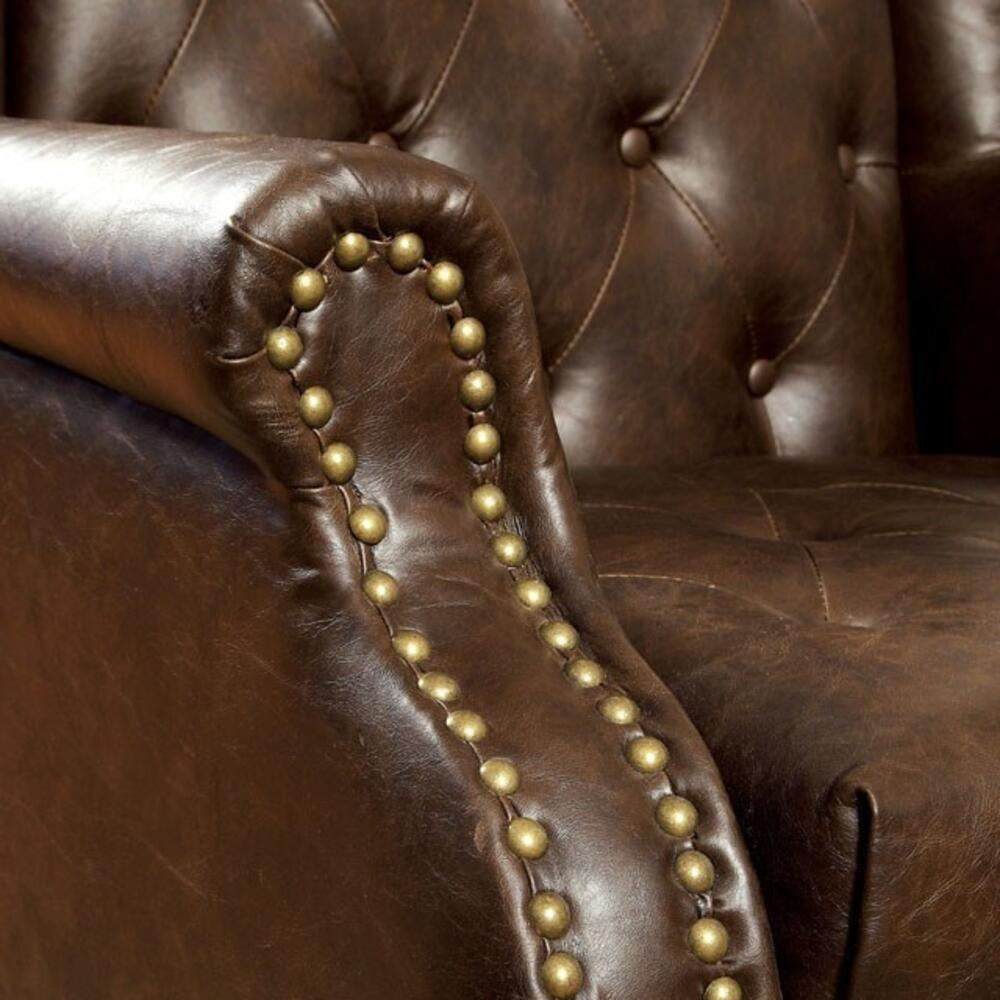 Vaugh Accent Chair