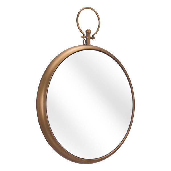 See Details - Kirkham Mirror Gold