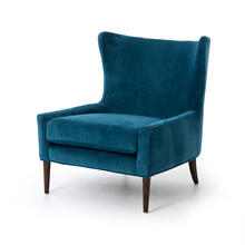 Bella Bayoux Cover Marlow Wing Chair