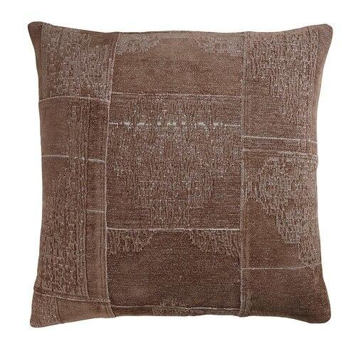 Bassett Furniture - Patrick Pillow Cover Walnut