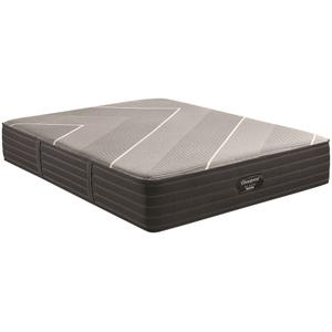 Beautyrest Black Hybrid - X-Class - Medium