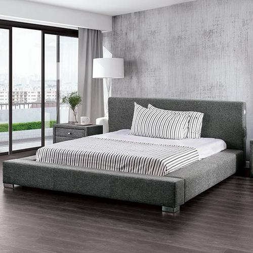 Bed Canaves