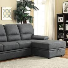 See Details - Alcester Sectional