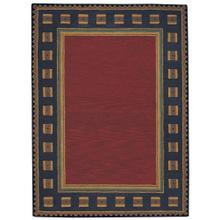 Riverwood Red Hand Tufted Rugs