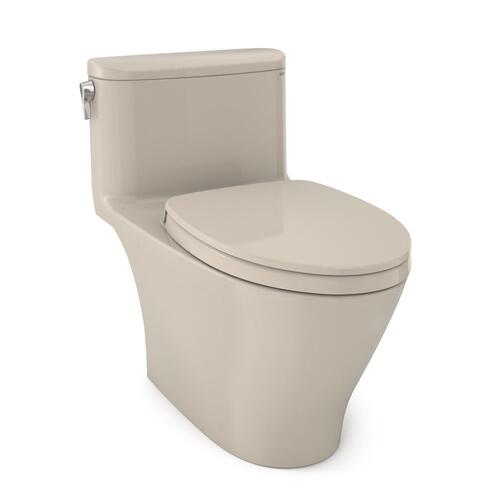 Nexus® II One-Piece Toilet, 1.28 GPF, Elongated Bowl - Bone