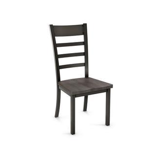 See Details - Owen Chair (wood)