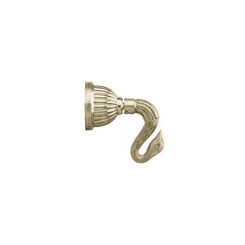 SWAN Volume Control/Diverter Trim 2PV123A - Satin Gold with Satin Nickel