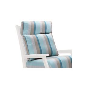 Classic Terrace High Beck Cushion
