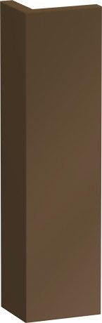 L-cube Body Trim Individual, Olive Brown High Gloss (lacquer)