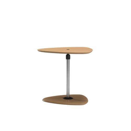 Stressless By Ekornes - Stressless® USB table B table Beech/Beech