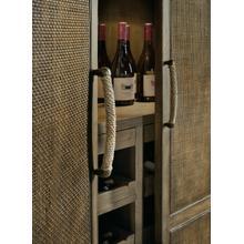 See Details - Sundance Bar Cabinet
