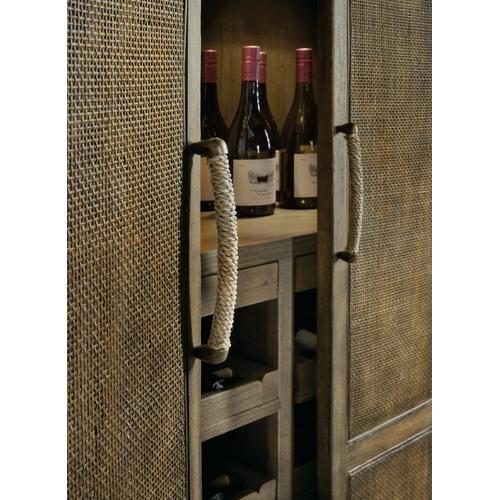 Hooker Furniture - Sundance Bar Cabinet