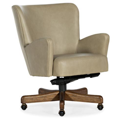 Home Office Eva Executive Swivel Tilt Chair