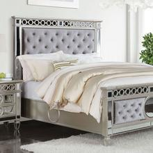 See Details - Queen-Size Marseille Bed