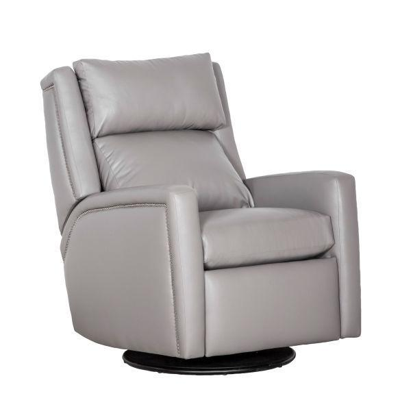 Reclination Drake Power Back Swivel Glider Recliner