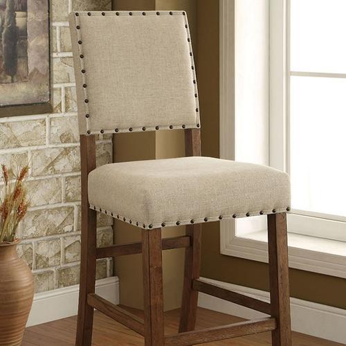 Sania Bar Chair (2/Box)