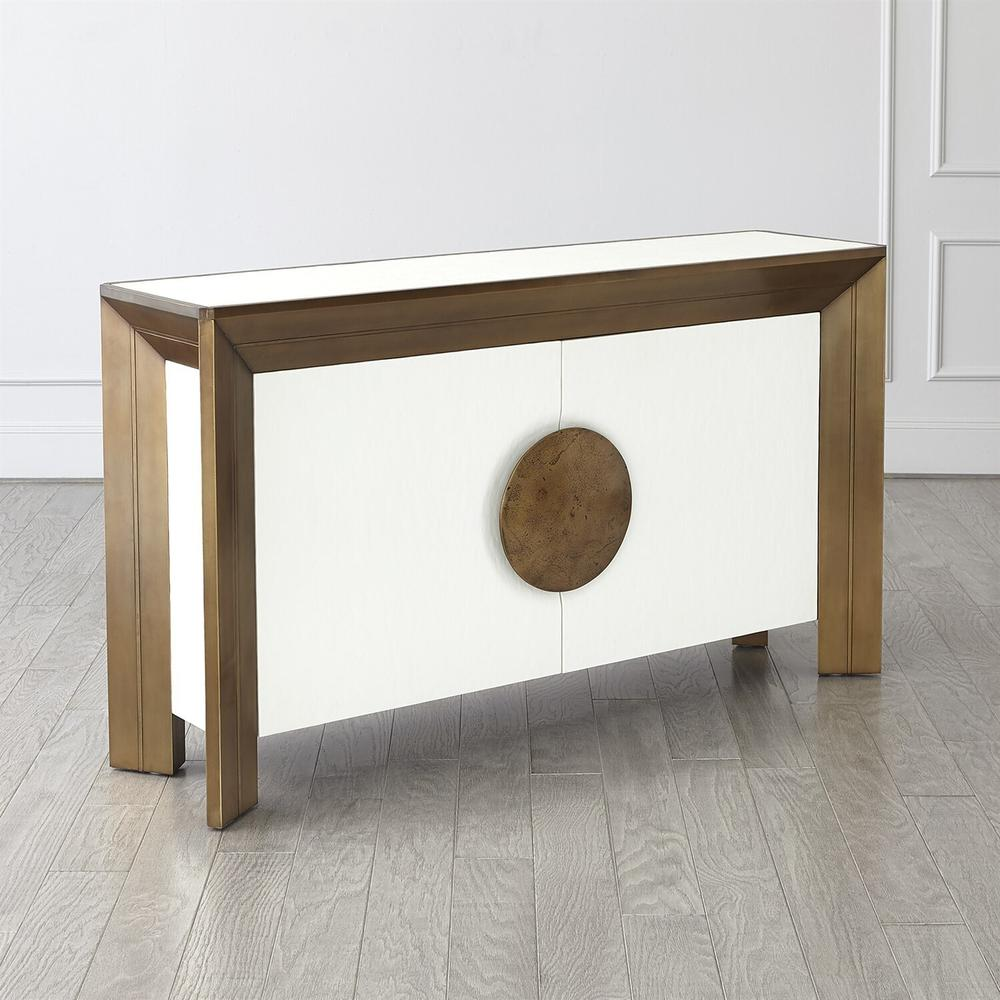 See Details - Framed Console