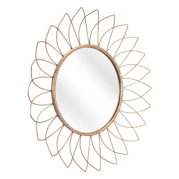 See Details - Jayne Mirror Gold