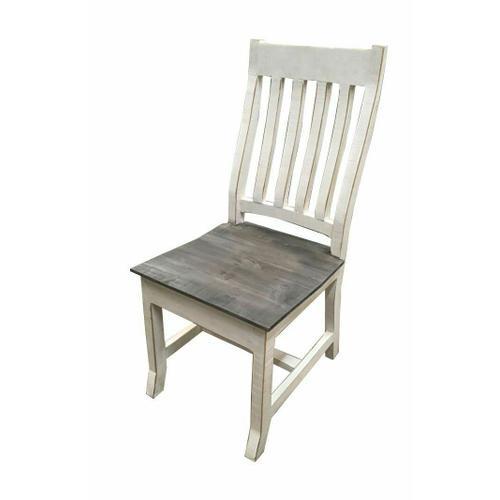 Million Dollar Rustic - Ww/123a Romeo Chair